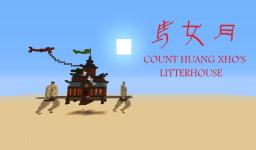 Count Huang Xho's Litterhouse Minecraft Map & Project