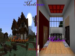 Modiever [Snapshot] Minecraft Texture Pack