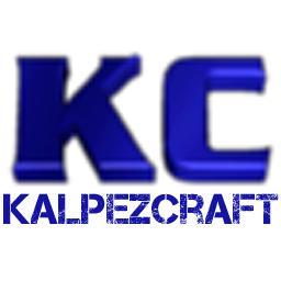 kalpezcraft's texture pack Minecraft Texture Pack