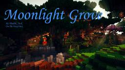Moonlight Grove Minecraft Map & Project