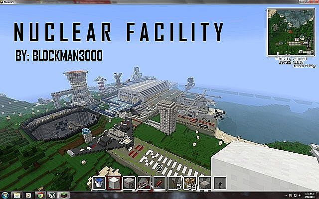 Nuclear Facility And Test