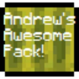 Andrew's Awesome Pack! Minecraft Texture Pack