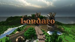 Londaro Minecraft Project