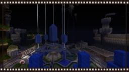 Dragonfire Chronicles - Now 1.6! Minecraft Server
