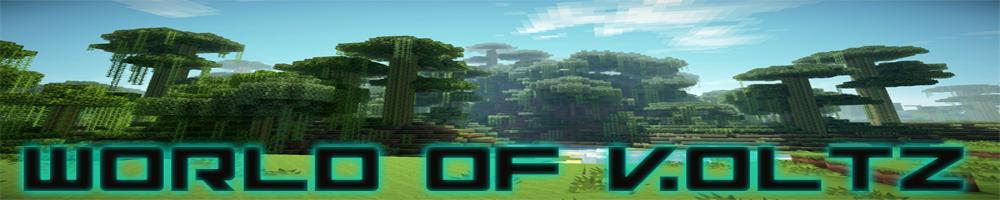 World of Voltz [Plugins] Minecraft Server