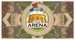 The Arena Minecraft