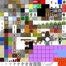EZ- Pack Minecraft Texture Pack
