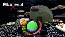 Bionaut X Minecraft Project