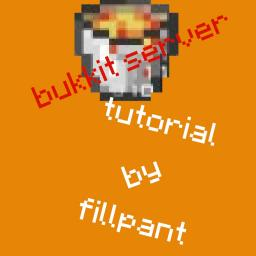 Seting up your Bukkit server on Windows. (curent version 1.7.2)) Minecraft Blog Post