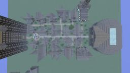 waymore city Minecraft Map & Project