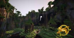 The Drake Games Minecraft