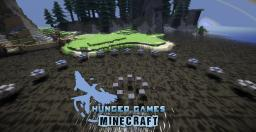 hunger games to You and I Minecraft Map & Project