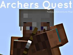 Archers Quest- Parkour/Adventure Map Minecraft Map & Project