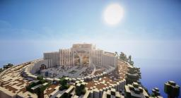 Mall - Shop - [Awesome] Minecraft Map & Project