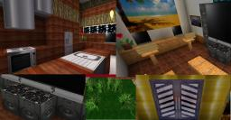modern realistic texture pack 1.5.2 Minecraft Texture Pack
