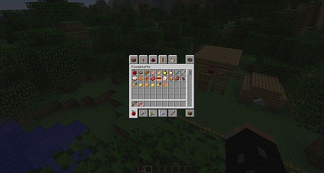 Apocalypse Craft Minecraft Texture Pack