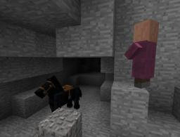 A young villager Minecraft Blog