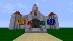 Super Mario 64 1.5.2 Minecraft Texture Pack