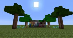 Terraria Terrain Textures I 8,000 Views I I 1,000 Downloads I Minecraft Texture Pack