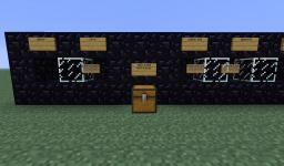 creations Minecraft Project