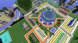 Addstar MC Minecraft Server