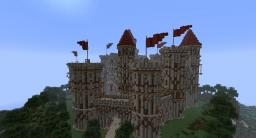 The Official Server of Camelot! *Now Open* 1.5.2!!! Minecraft