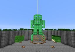 Emerald Wars! - (Mindcrack Inspired) Minecraft Map & Project