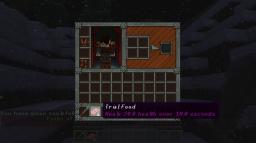 Rpg Food Minecraft Mod
