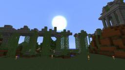 LissyCraft 1.6.2 Minecraft Texture Pack