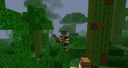 The jungle of DEEEEAAAAATTTHHH (Survival games contest) Minecraft Map & Project