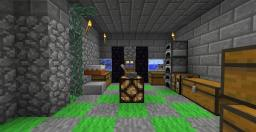 Katekarin's House Minecraft Map & Project