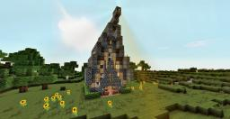 Cute cottage? Minecraft Map & Project