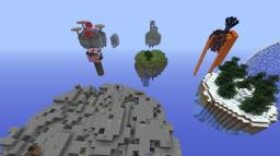 Island hunter 2! official release. Minecraft Project