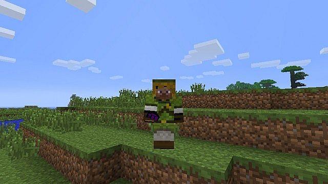 Legend of Zelda Mod