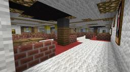 Animator's Palate {Disney Dream Update} Minecraft Map & Project