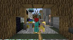 Wizard-Craft , Survival , Mcmmo , Spells , Hunger Games, And More! Minecraft Server