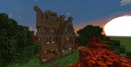 ~Sleep for the Nords~ Minecraft Map & Project