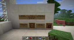 Minecraft Beach Resort Minecraft Map & Project