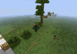 Lemonia Minecraft Map & Project