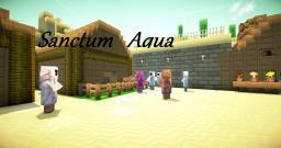 Sanctum Aqua - Adventuremap Minecraft Map & Project