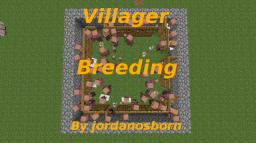 How To Breed Villagers! Minecraft Blog Post