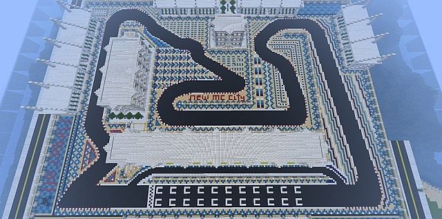 project management f1 circuit Williams is one of the world's  circuit gallery a circuit  the capability of williams advanced engineering can be observed by the versatility of its project.