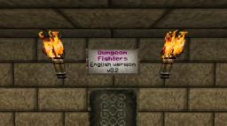 Dungeon Fighters! (PvE Adventure Map) [1.5.2] Minecraft Map & Project