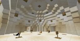 Undergrund Base Minecraft Map & Project
