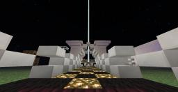 Cool new server opening soon! Minecraft Map & Project