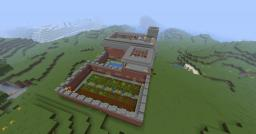 1.6.4 Mansion Minecraft Project