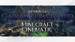 Graveyard of Garosa [NOW WITH DOWLOAD] Minecraft