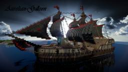 Aurelian-Galleon (Warship) [DOWNLOAD]