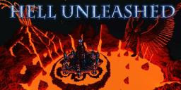 Hell Unleashed Minecraft Project