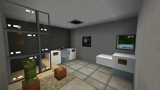 Minecraft bathroom ideas 28 images bathroom ideas in for Bathroom designs minecraft